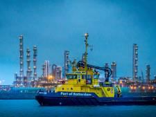 Wetenschappers waarschuwen: coronacrisis kost Rotterdamse haven cruciale milieu-investeringen