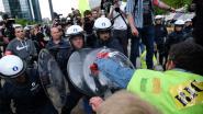 Politie in fout bij arrestaties gele hesjes