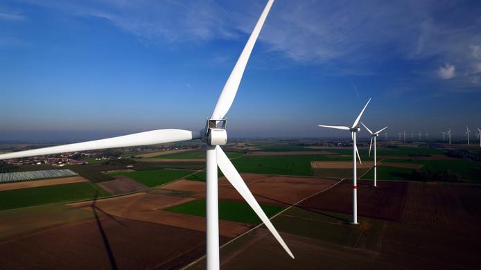 Rijssen-Holten wil zelf de regie houden over te nemen energiemaatregelen, zoals het plaatsen van windturbines en de aanleg van zonneparken.