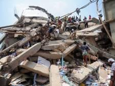 Bangladesh: 40 survivants secourus dans l'immeuble effondré