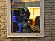 Man schiet met luchtbuks op huis van bekende in Goirle en wordt aangehouden
