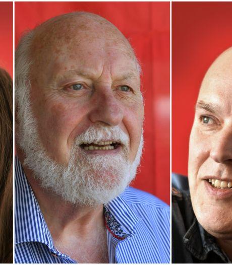 Piet, Pieter en Femke: drie generaties uit Twente in 75 jaar oude PvdA: 'Wereld is veranderd, problemen niet'