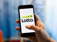 Inwoner Rosmalen wint Lotto Jackpot van 2,5 miljoen euro