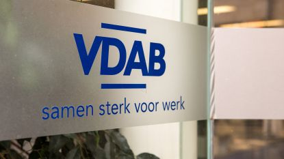 VDAB legt minder sancties op aan werkonwilligen
