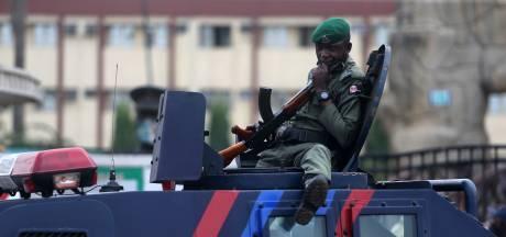 Grote aanval op gevangenis Nigeria: ruim 1800 gedetineerden bevrijd