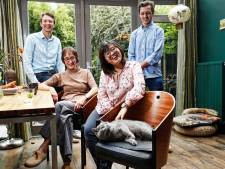 Hoe de ouderwetse hospita de hopeloze Utrechtse student aan onderdak helpt