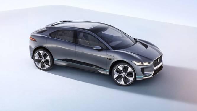 Jaguar dropt bom: enkel elektrische auto's vanaf 2025