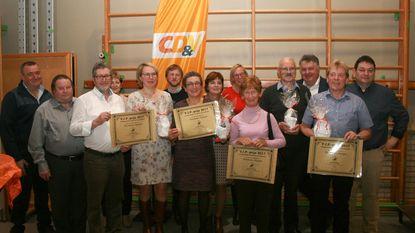 Mooimakers winnen V.I.P-prijs
