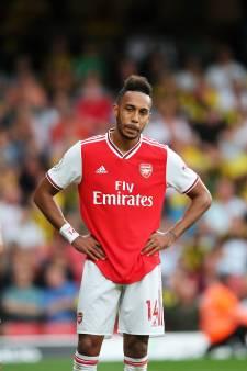 Arsenal geeft in zwakke tweede helft 2-0 voorsprong uit handen tegen Watford