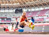 LIVE   Vetter springt verder dan ooit, estafetteploeg op basis van tijd naar finale