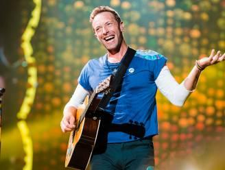 Komt Coldplay weldra met nieuw album?