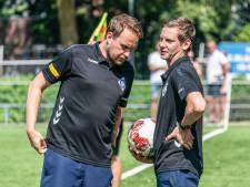 RKHVV houdt Maik Angenent en Jillert Krikke tot medio 2022