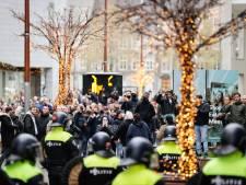 Venlose winkeliers willen demonstratie Kick Out Zwarte Piet weren uit binnenstad