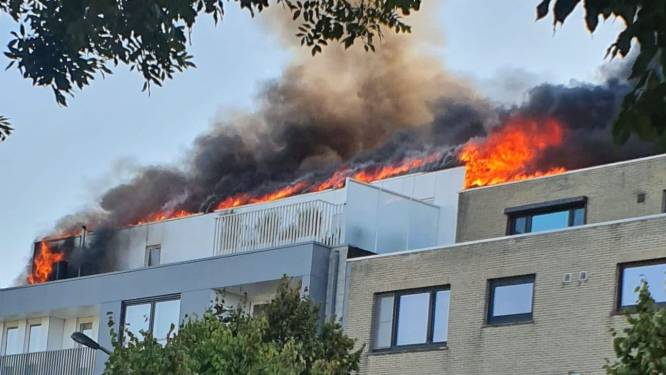 Nog steeds geen duidelijkheid over oorzaak inferno in Blankenberge