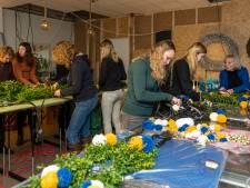 Zeeuwse meisjes op hun Friezen gaan moordende concurrentie aan tijdens strao