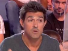 """""""Dégagez"""", Jean-Pascal Lacoste viré du plateau de TPMP"""