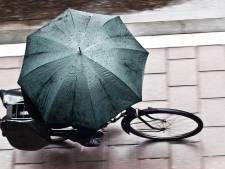 Onstuimig voorjaar houdt aan in Twente: geen peil te trekken op weer