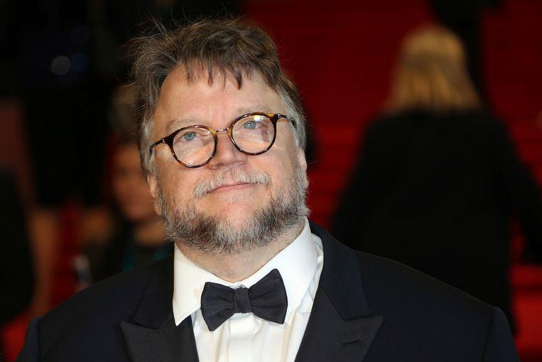 Guillermo Del Toro is de beste regisseur.