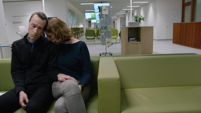 Mijn kanker - Reportage (BEL-2020) - Machteld Libert - Caption: Olivier Beeld VRT