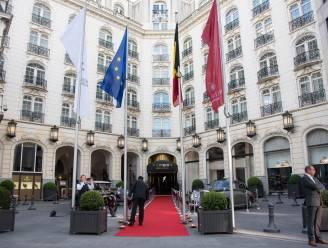 Vakbonden willen via rechter afdwingen dat luxehotel Steigenberger ontslagen werknemers overplaatst