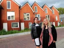 Absoluut dieptepunt voor kopers huizen Van Sleenstraat in Brielle