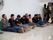 '26 Colombianen en 2 Amerikanen achter moord op president Haïti'