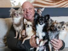 Multimiljonair Peter Gillis neemt tijd voor zijn fans: Fanweekend met optredens op Prinsenmeer in Ommel