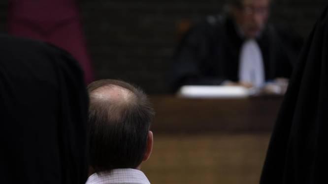 Pedofiel Pieter Ceulen in beroep veroordeeld tot 19 jaar cel