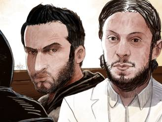 """Abdeslam en Ayari krijgen elk 20 jaar cel voor moordpoging op agenten. """"Rechtbank bijzonder creatief in vonnis"""", reageert advocaat Sven Mary"""