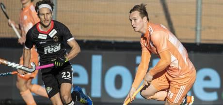Duivels dilemma voor onfortuinlijke hockeyinternational Floris Wortelboer: 'Mentaal is het heel zwaar'
