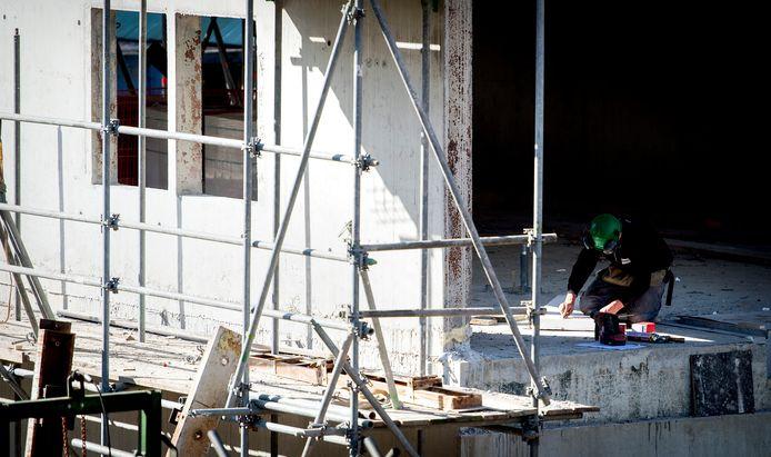 HuurdersOrganisatie Nijkerk wil dat er extra sociale huurwoningen in de gemeente komen.