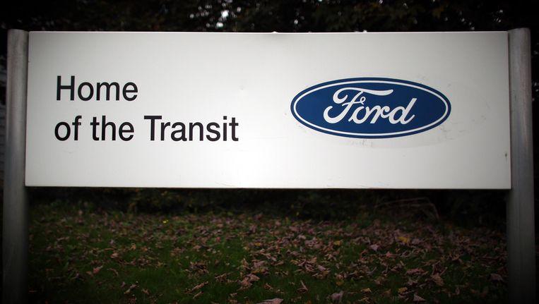 Europa Investeerde 100 Miljoen Euro In Turkse Ford Fabriek