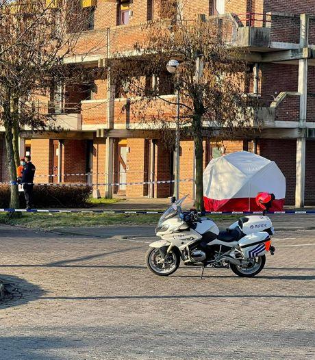 Un corps sans vie retrouvé sur un trottoir à Ostende