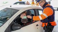 Politiezone K-L-M int kleine 5.260 euro aan achterstallige verkeersbelasting tijdens controleactie