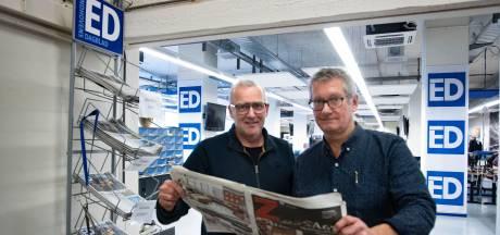 Verhalenserie van het ED over de A67: 'Dit is pure regiojournalistiek'