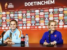 Martens maakt kans op FIFA-award voor beste speelster ter wereld