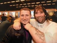 Jeroen Heubach rouwt om dood van vriend en dartslegende Andy Fordham: 'Heel relaxte kerel'