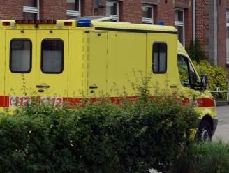 29-jarige fietsster gewond na aanrijding