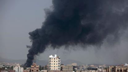 """Leiders Houthi-rebellen gedood in Jemen"""