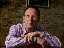 Urenco-klokkenluider Frits Veerman onverwacht overleden