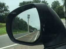 Spectaculaire stijging aantal verkeersboetes in Zeeland