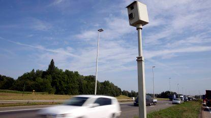 """Politierechters pleiten voor lagere verkeersboetes: """"Meesten betalen toch nooit"""""""