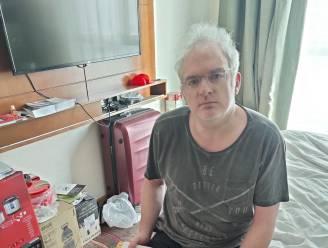 """Zakenman Johan (49) al tien maanden opgesloten in hotelkamer in Dubai: """"Opgelicht door investeerder die veel macht uitoefent"""""""