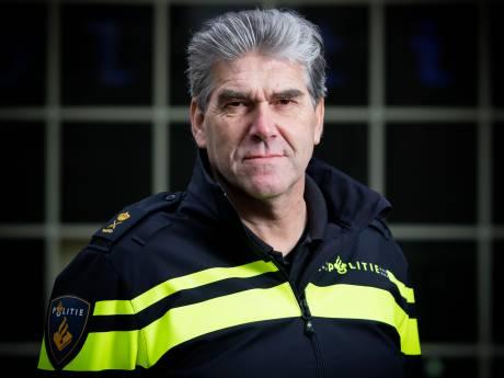 Politiechef Paauw: 'Foto bureau in terreuronderzoek raakt iedereen'