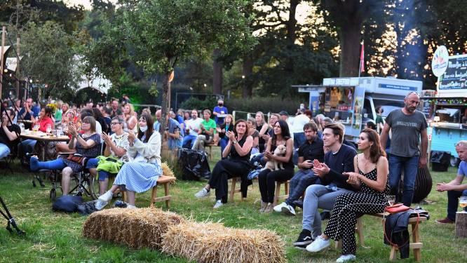 """Kampvuurconcerten in Holsbeek waren opnieuw een succes: """"Bezoekers komen van steeds verder voor uniek concept"""""""