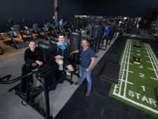 Fit Factory opent ook in Bergeijk en telt al honderden leden