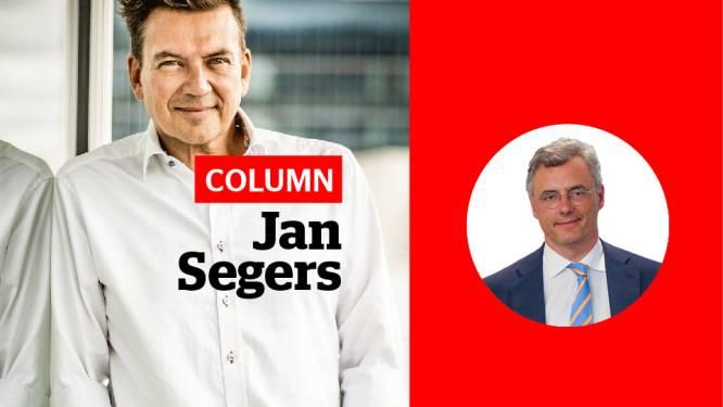 COLUMN. De parel van het WK tijdrijden: Damme. Burgemeester: Joachim Coens. Waarom dan in het schietkraam van de Wetstraat staan?