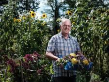 Volkstuinders uit Winterswijk schenken hun oogst aan Voedselbank om minima te helpen