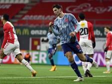 Ajax haalt uit in Emmen en kent uitstekende generale voor Liverpool-uit