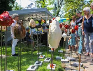 Creatievelingen gezocht voor kunstenaarsmarkt Mon Mol Martre